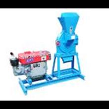 Mesin Penepung  atau Disk Mill