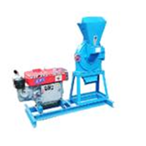 Mesin Penenpung  atau Disk Mill