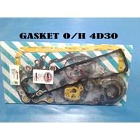 Distributor Gasket 3