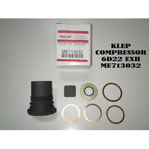 Pump dan compressor part