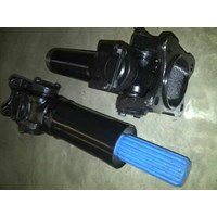 Jual Under Carrier Parts 2