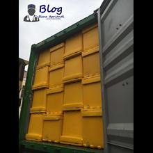 Cool Box Pendingin - Ocean 120 Liter