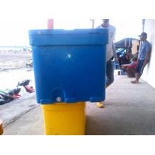 Cool Box Ocean 200 Liter - Box Pendingin