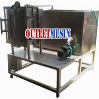 Jual Mesin Vaccum Drying