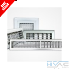 Supply Air Grille (SAG) untuk AC Air Conditioner Central 1