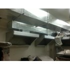 Produk Cleanroom Exhaust Duct 1