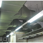 Produk Cleanroom Exhaust Duct 2