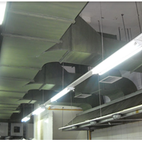 Jual Produk Cleanroom Exhaust Duct 2