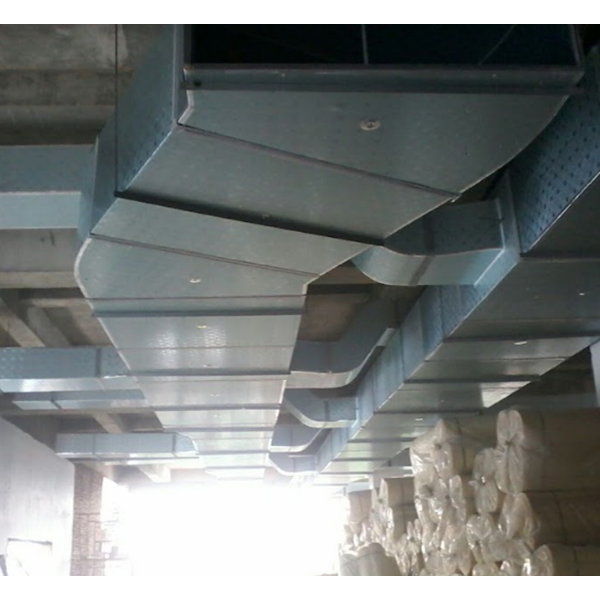 Ducting Air Conditioner