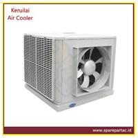 Evaporative Air Cooler Keruilai 1