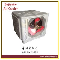 Jual Evaporative (Air Conditioner) Air Cooler Sujieaire