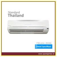 AC Daikin Standard Thailand 1/2 PK (5000 btuh) 1