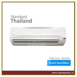 AC Daikin Standard Thailand 3/4 PK (7000 btuh)