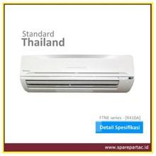 AC Daikin Standard Thailand 1 PK (9000 btuh)