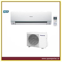 AC Air Conditioner Panasonic Alowa Ion 1/2PK (CS-XC5QKJ)
