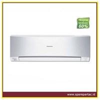 AC Air Conditioner Panasonic Envio 1PK (CS-C9PKP)