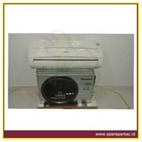 AC Air Conditioner Panasonic Standard 1PK (CS-PC9QKJ)