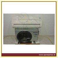 AC Air Conditioner Panasonic Standard 1.5PK (CS-PC12PKP)