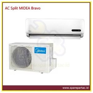 AC Split MIDEA Bravo Series 1 2 PK MSB2 05CRN1