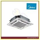 AC Air Conditioner MIDEA SLIM CASSETE 2 PK (MCD 18CRN1) 1