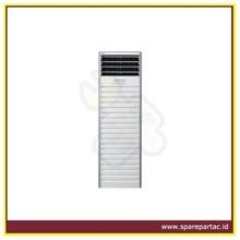 AC Floor Standing LG 2.5PK Smart Inverter (APNQ24G