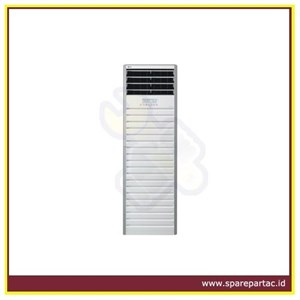 AC Air Conditioner Floor Standing LG 4PK Smart Inverter (APQ36LR5A3) R410A
