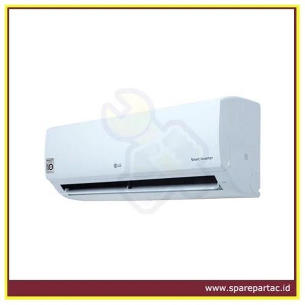 AC Air Conditioner Split LG Inverter 3/4PK (T08EMV) R410A