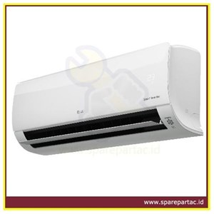 Ac Air Conditioner Split Wall LG Deluxe 1PK (D10SMV)