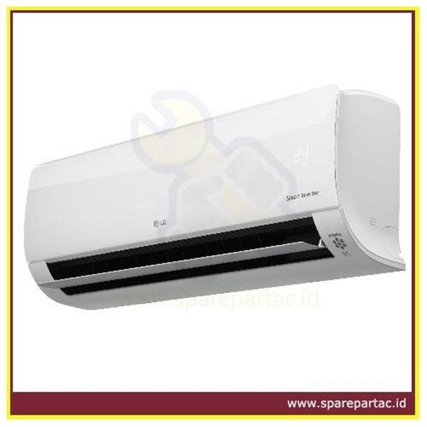 Ac Air Conditioner Split Wall LG Deluxe 1.5PK (D13SMV)