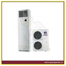 Ac Air Conditioner Floor Standing Gree 2PK Candice