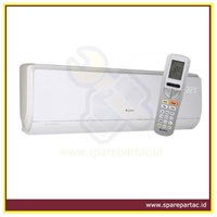 Ac Air Conditioner Split Wall Gree 1PK GEE Silent King (GWC-09GEE R410A)