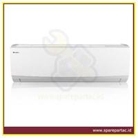 Ac Air conditioner Split Wall Gree 0.5PK MOO Standard (GWC-05MOO R410A)