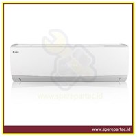 Ac Air Conditioner Split Wall Gree 0.75PK MOO Standard (GWC-07MOO R410A