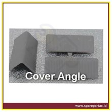DUCTING AC Covering Angel (PVC)