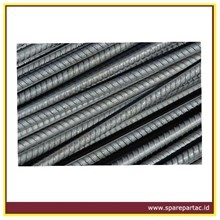 DUCTING Ac Reinforcement Bar Alumunium