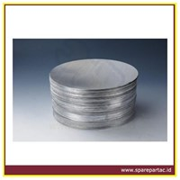 DUCTING AC Shape Disk Alumunium