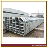 ducting ac G.I Square / Zinc Coated 1