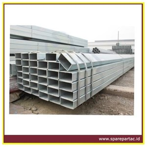 ducting ac G.I Square / Zinc Coated