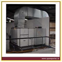 HVAC SYSTEM Air Handling Unit 1