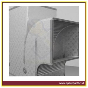Sell DUCTING AC first duct from Indonesia by PT Mechtron Mastevi  Indonesia,Cheap Price