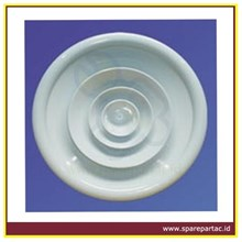 DUCTING AC Round Diffuser Supply Air Diffuser