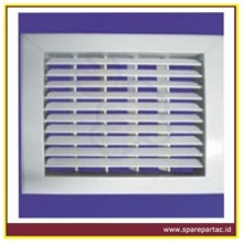 AIR DIFFUSER Supply Air Grille BERBAGAI UKURAN