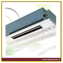 CASSETTE AC Ceiling Cassette 1-Way Airflow