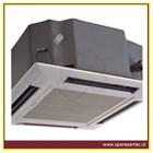 CASSETTE AC Ceiling Cassette 4-Way Airflow  1