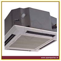 CASSETTE AC Ceiling Cassette 4-Way Airflow
