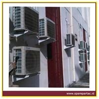 Jual Bracket AC dan Pendingin AIR CONDITIONER