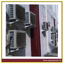 Bracket AC dan Pendingin AIR CONDITIONER