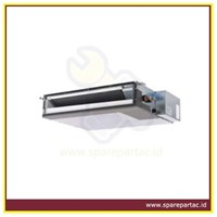 CASSETTE AC Ceiling Concealed Low Static Pressure 1