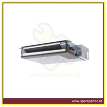 CASSETTE AC Ceiling Concealed Low Static Pressure