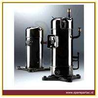 KOMPRESOR AC Compressor Rotary LG 0.5 HP 1